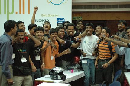 Team BlogCamp