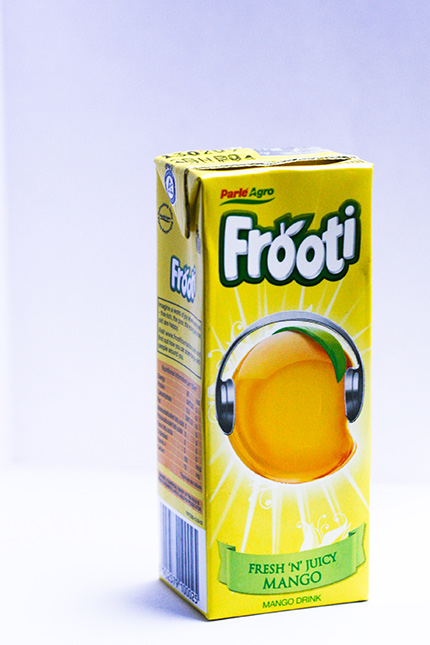 how to make frooti at home in hindi
